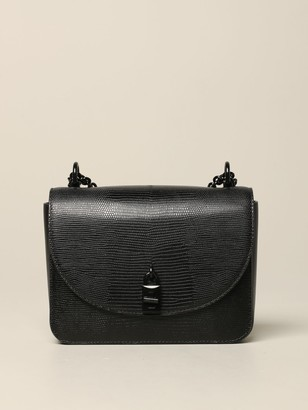 Rebecca Minkoff Crossbody Bags Love Too Bag In Textured Leather