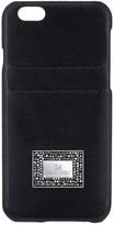 Swarovski Versatile Smartphone Case with Bumper, iPhone® 7, Black