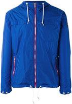 Polo Ralph Lauren zip up jacket - men - Nylon - M