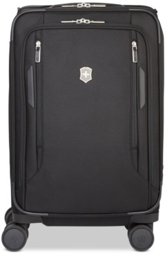 """Victorinox Vx Avenue 22"""" Frequent Flyer Softside Carry-On"""