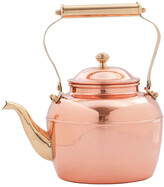 Old Dutch 2.5Qt Copper Tea Kettle