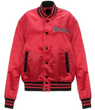 Marcelo Burlon County of Milan Synthetic Down Jacket
