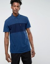 Levi's Levis Sunset Pieced Polo