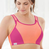 Glamorise Double Layer Custom Control Sports Bra - 1166