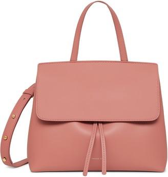 Mansur Gavriel Calf Mini Lady Bag - Blush