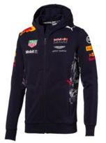 Puma Red Bull Racing Full-Zip Hoodie