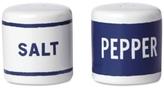 Kate Spade Order's Up Salt & Pepper Set
