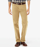 "Dockers The Jean Cut"" Soft Stretch Straight-Fit Pants"