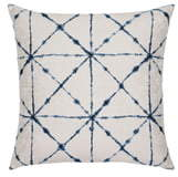 Elaine Smith Trilogy Indigo Indoor/Outdoor Accent Pillow
