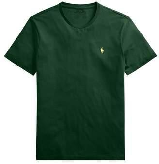 Ralph Lauren Custom Slim Crewneck T-Shirt