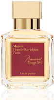 Francis Kurkdjian Baccarat Rouge 540 Eau de Parfum, 2.4 oz.