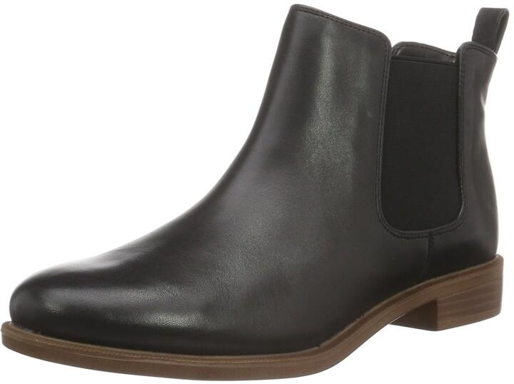 Womens Clarks Boots Sale | Shop the