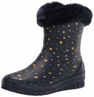 Joules Women's Chilton Mid Calf Boot