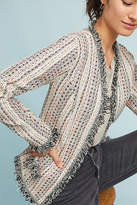 Eva Franco Reston Tweed Jacket
