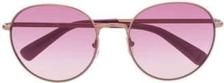Longchamp round framed sunglasses