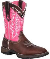 "Durango Boot 10"" Pink Ribbon Lady Rebel (Women's)"