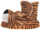 City Beach Sleepy Squirrel Leo Slipper Boots