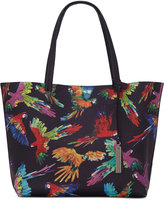 Vince Camuto Maro Parrot Large Tote