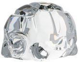 Baccarat Heritage Tortoise Crystal Ornament