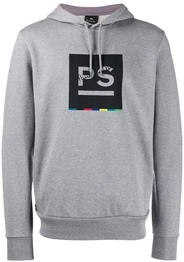 e4c7b450cdcd63 Mens Paul Smith Hoodie - ShopStyle UK