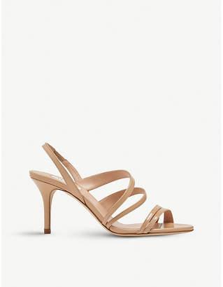 LK Bennett Valeria leather sandals