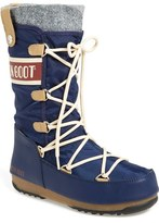 Tecnica 'Monaco' Waterproof Insulated Moon Boot ® (Women)