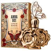 Anna Sui La Nuit de Boh me Eau de Toilette-2.5 oz.