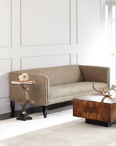 Old Hickory Tannery Pearse Linen Sofa