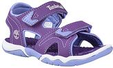 Timberland Girls' Adventure Seeker 2-Strap Sandal Toddler/Preschool