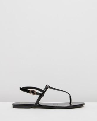 Spurr Gabbie Sandals