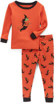 Orange Witch Pajama Set - Infant, Toddler & Boys