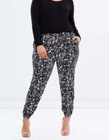 Harlow Under Pressure Slouch Pants