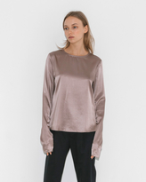 Base Range Domond Long Sleeve