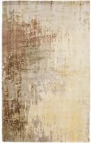 Surya Watercolor Beige/Taupe Area Rug Rug