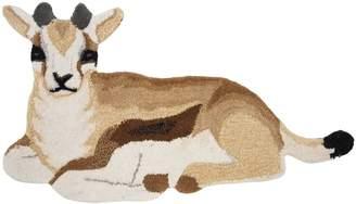 Studio Maleki Gazelle Wool & Cotton Rug For Lvr