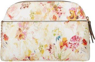 Nine West Floral Crossbody Bag - Blair
