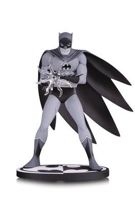 Dc Comics Batman: Black & White Statue by Jiro Kuwata