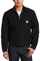 Carhartt Men's Weathered Duck Detroit Jacket