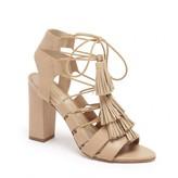 Loeffler Randall Luz Lace-Up Sandal