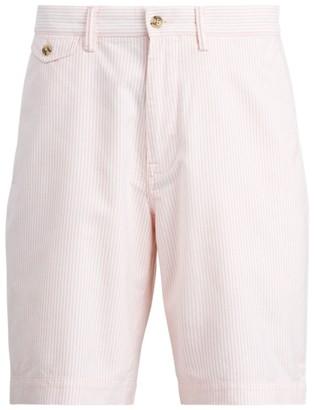 Ralph Lauren Classic Fit Striped Short