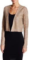 Zadig & Voltaire Wool Blend Sequin Cardigan