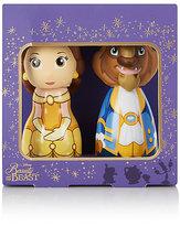 Disney Beauty & The Beast Bubble Bath Duo