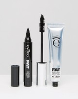 Eyeko Fat Mascara & Liquid Liner Duo