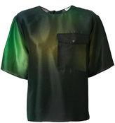 Kenzo multi tonal T-shirt