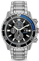Citizen Promaster Eco-Drive Diver Chronograph, 46mm