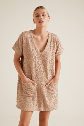 Seed Heritage Swim Cover Up