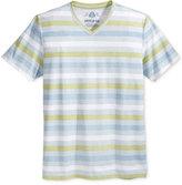 American Rag Men's Trans-Stripe T-Shirt, Only at Macy's