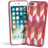 Vera Bradley Flexible Frame Case for iPhone 7+