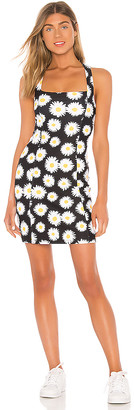 YEAR OF OURS Daisy Helena Dress
