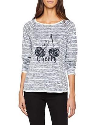 Street One Women's 312652 Longsleeve T - Shirt